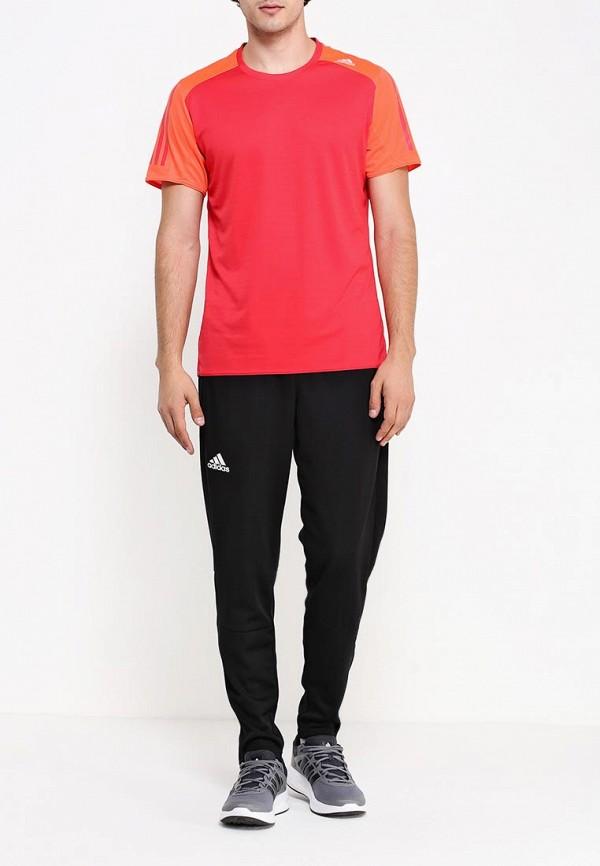 Спортивная футболка Adidas Performance (Адидас Перфоманс) AX6504: изображение 2