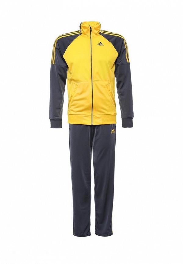 Спортивный костюм Adidas Performance (Адидас Перфоманс) AY3024: изображение 1