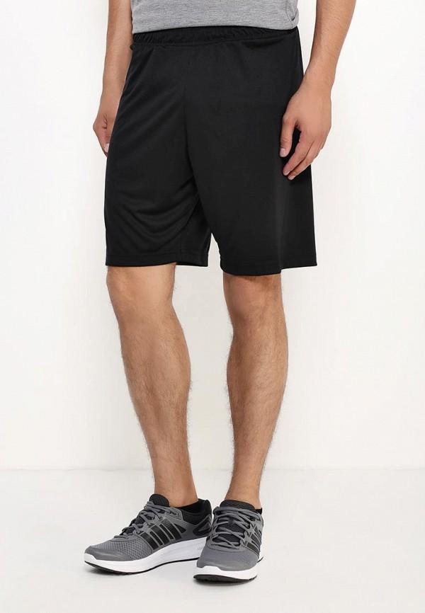 Мужские спортивные шорты Adidas Performance (Адидас Перфоманс) AZ1851: изображение 3