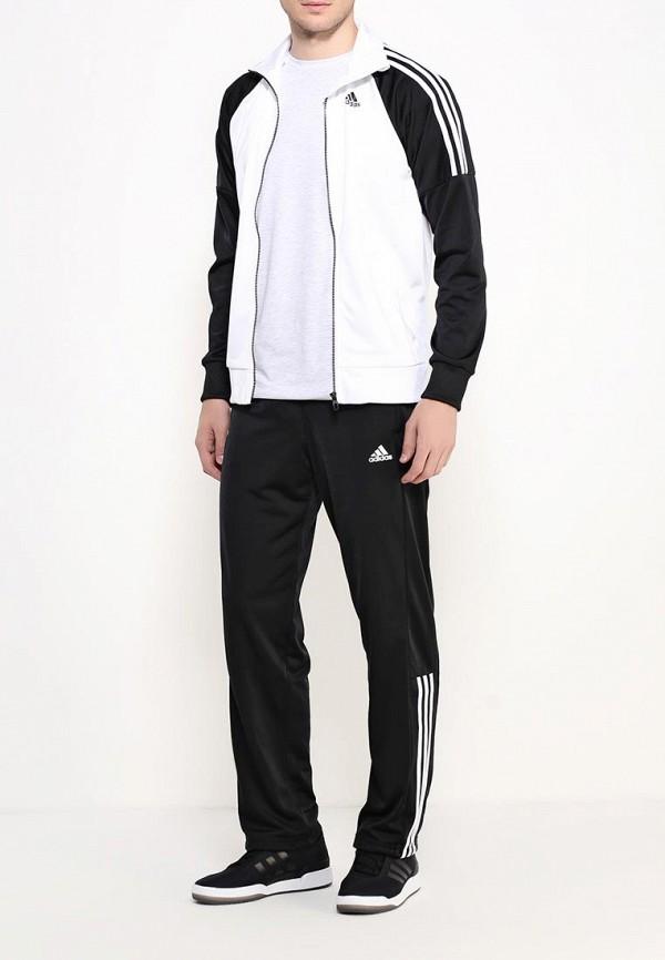 Спортивный костюм Adidas Performance (Адидас Перфоманс) S22613: изображение 2