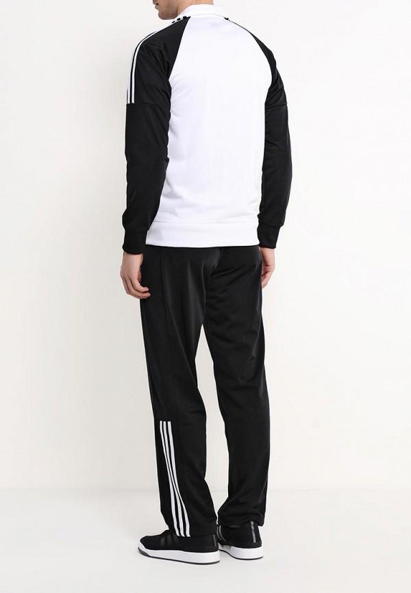 Спортивный костюм Adidas Performance (Адидас Перфоманс) S22613: изображение 3