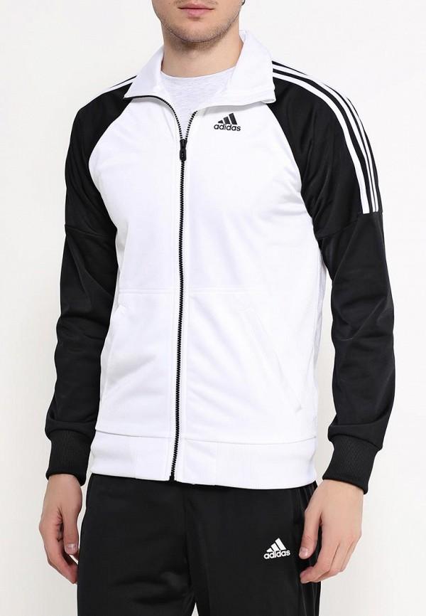 Спортивный костюм Adidas Performance (Адидас Перфоманс) S22613: изображение 4