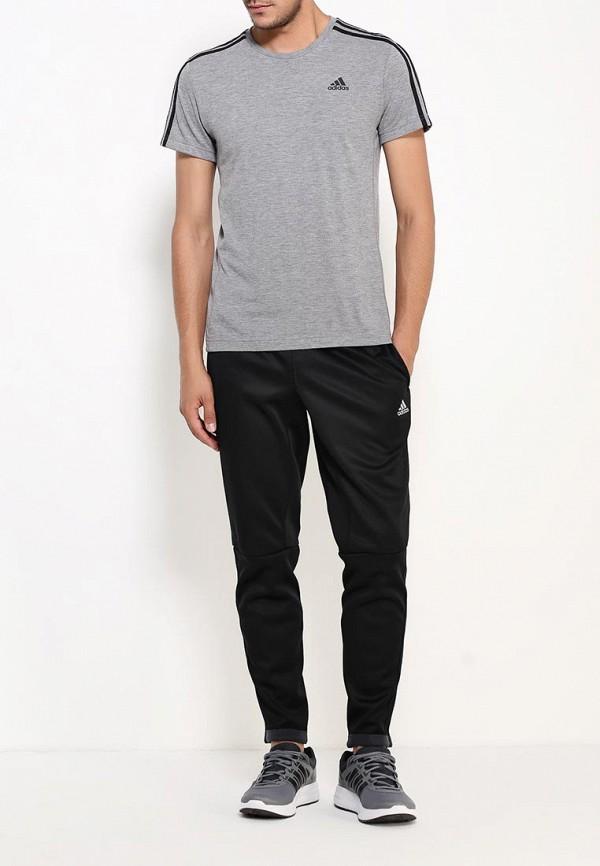 Мужские спортивные брюки Adidas Performance (Адидас Перфоманс) S94526: изображение 2