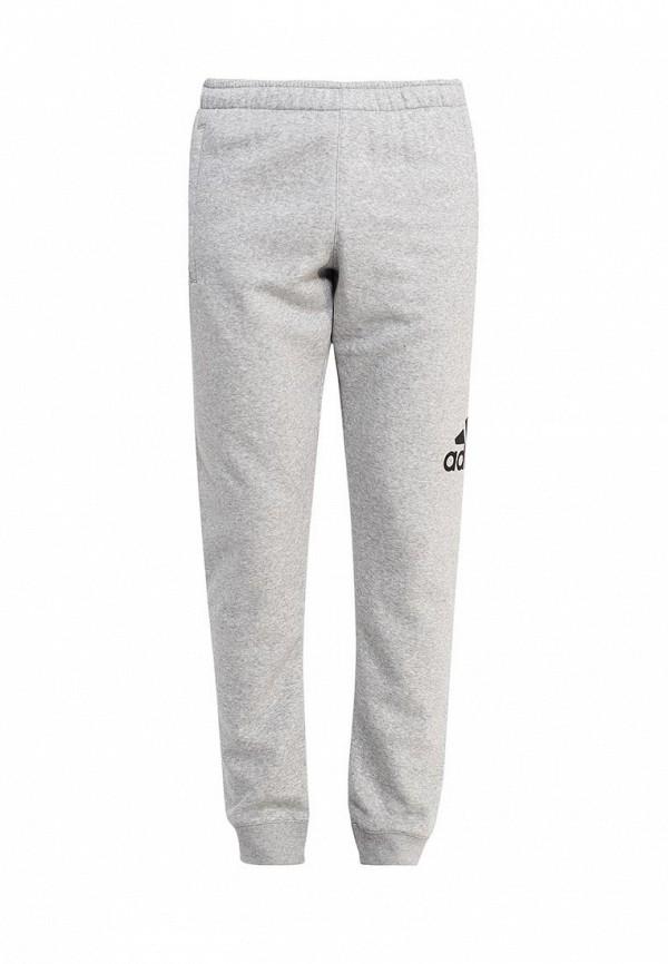 Мужские спортивные брюки Adidas Performance (Адидас Перфоманс) AB6528: изображение 1