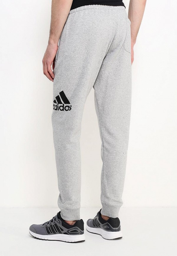 Мужские спортивные брюки Adidas Performance (Адидас Перфоманс) AB6528: изображение 4
