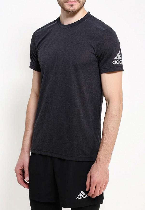 Спортивная футболка Adidas Performance (Адидас Перфоманс) AJ0963: изображение 4