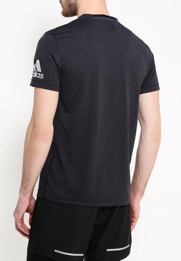 Спортивная футболка Adidas Performance (Адидас Перфоманс) AJ0963: изображение 5