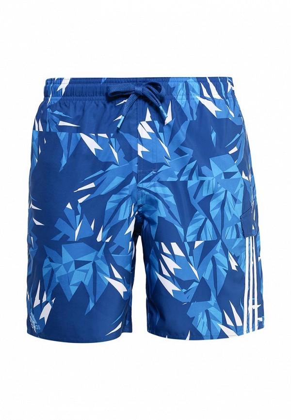 Мужские шорты для плавания Adidas Performance (Адидас Перфоманс) AJ5596