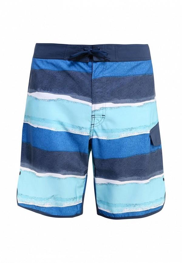 Мужские шорты для плавания Adidas Performance (Адидас Перфоманс) AJ5604: изображение 1