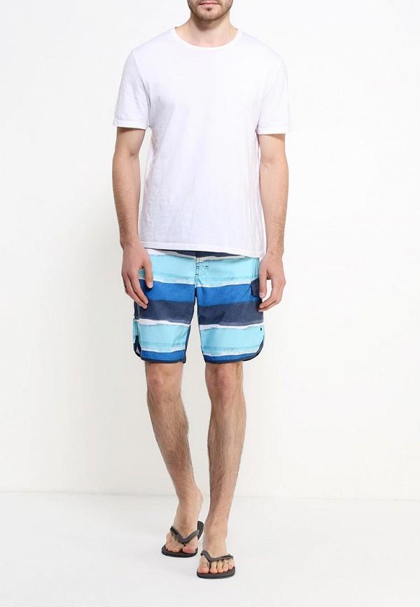 Мужские шорты для плавания Adidas Performance (Адидас Перфоманс) AJ5604: изображение 2