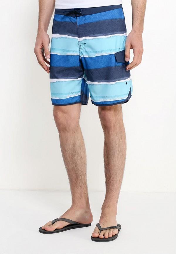 Мужские шорты для плавания Adidas Performance (Адидас Перфоманс) AJ5604: изображение 3
