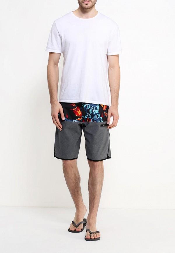 Мужские шорты для плавания Adidas Performance (Адидас Перфоманс) AJ7950: изображение 2
