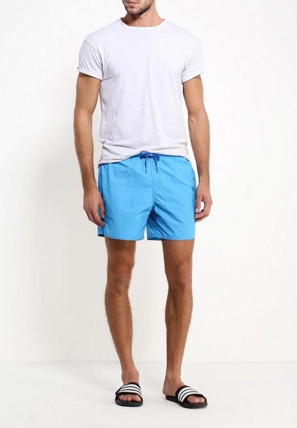 Мужские шорты для плавания Adidas Performance (Адидас Перфоманс) AK0176: изображение 2