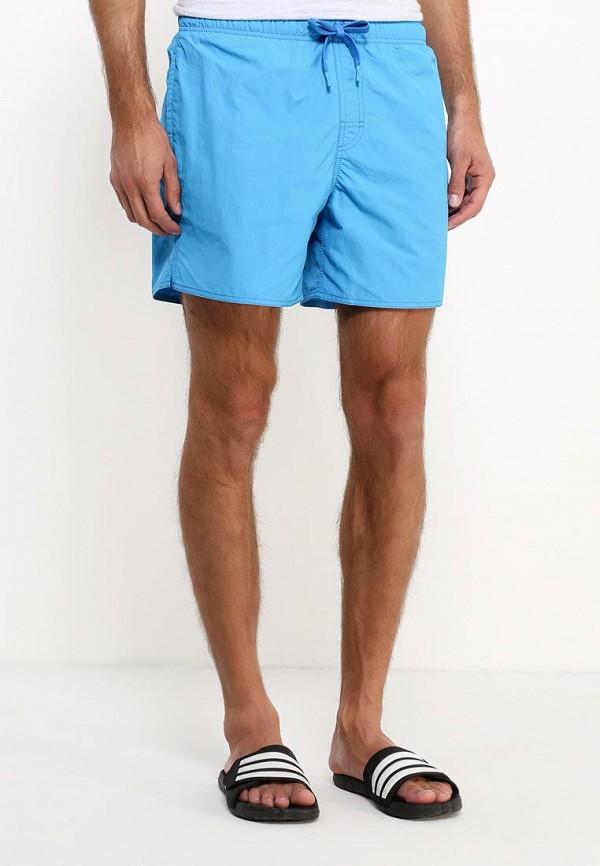 Мужские шорты для плавания Adidas Performance (Адидас Перфоманс) AK0176: изображение 3