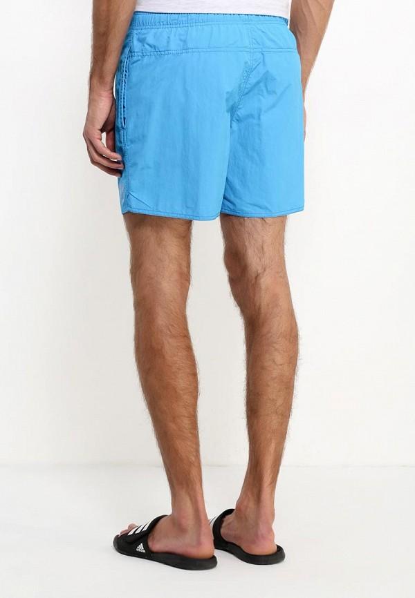 Мужские шорты для плавания Adidas Performance (Адидас Перфоманс) AK0176: изображение 4