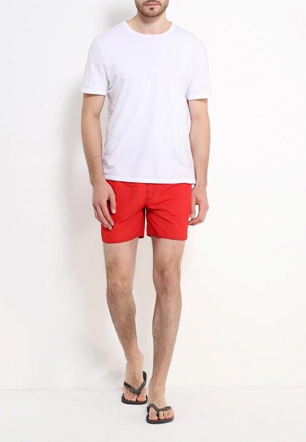 Мужские шорты для плавания Adidas Performance (Адидас Перфоманс) AK0186: изображение 2