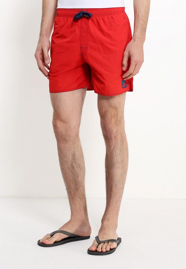 Мужские шорты для плавания Adidas Performance (Адидас Перфоманс) AK0186: изображение 3