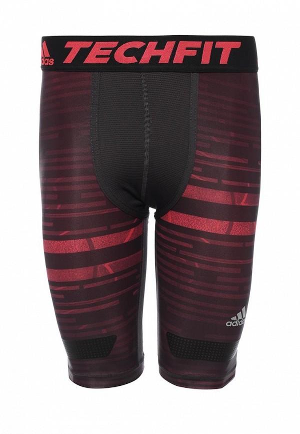 Мужские спортивные шорты Adidas Performance (Адидас Перфоманс) AY8368: изображение 2