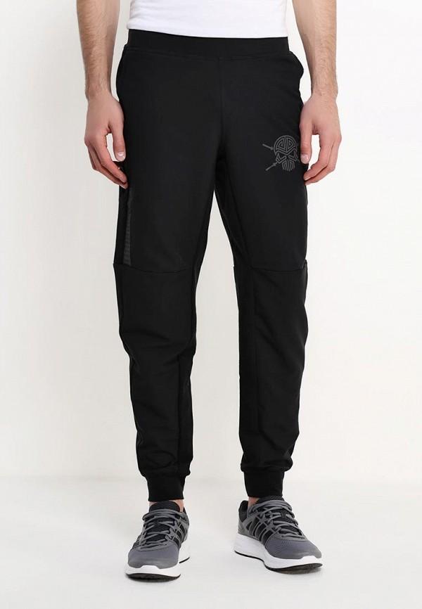 Мужские спортивные брюки Adidas Performance (Адидас Перфоманс) AZ1283: изображение 3