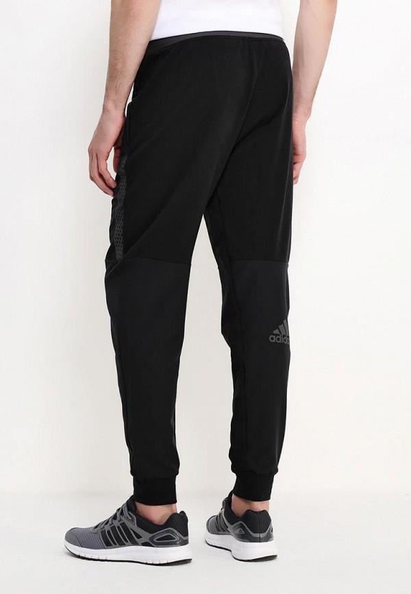 Мужские спортивные брюки Adidas Performance (Адидас Перфоманс) AZ1283: изображение 4