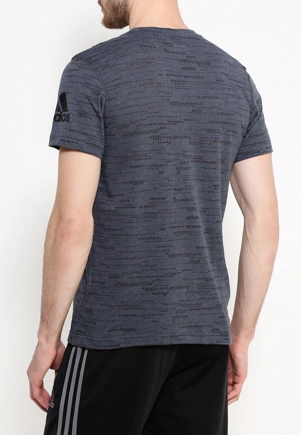 Спортивная футболка Adidas Performance (Адидас Перфоманс) S94437: изображение 5