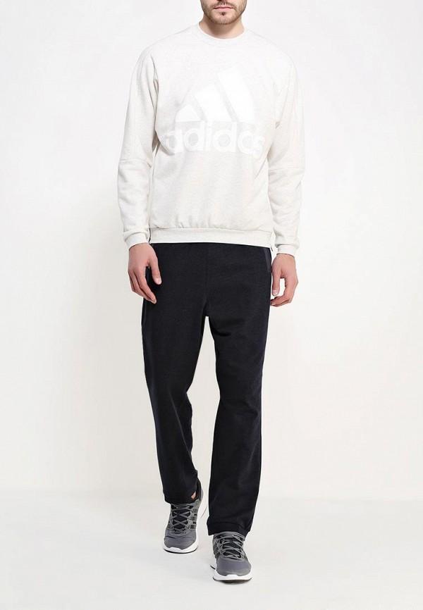 Мужские спортивные брюки Adidas Performance (Адидас Перфоманс) S94797: изображение 2