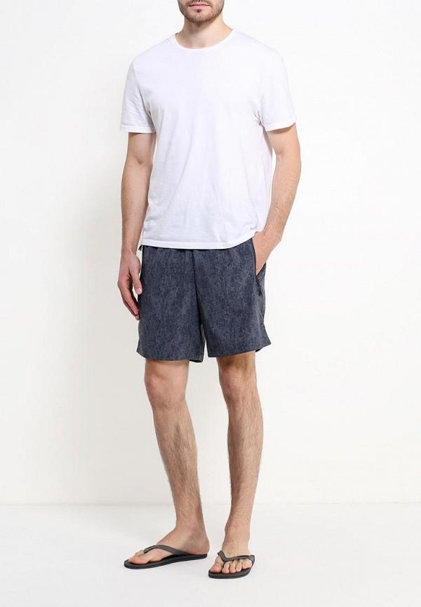 Мужские повседневные шорты Adidas Performance (Адидас Перфоманс) S94800: изображение 2