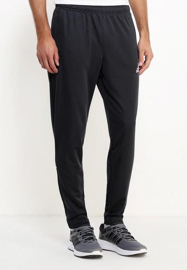 Мужские спортивные брюки Adidas Performance (Адидас Перфоманс) A08359: изображение 3
