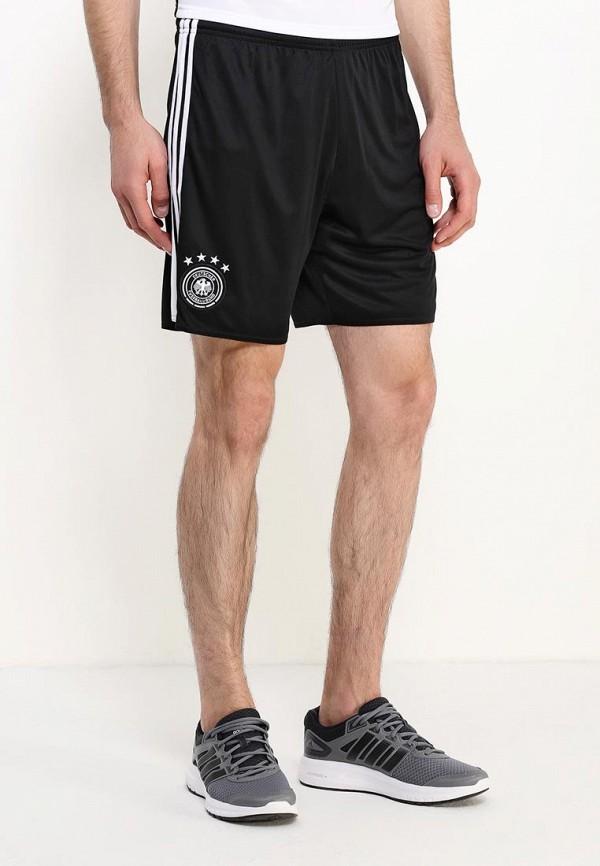 Мужские спортивные шорты Adidas Performance (Адидас Перфоманс) AA0143: изображение 3