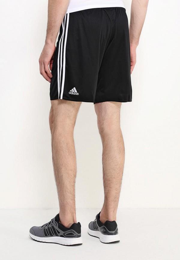 Мужские спортивные шорты Adidas Performance (Адидас Перфоманс) AA0143: изображение 4