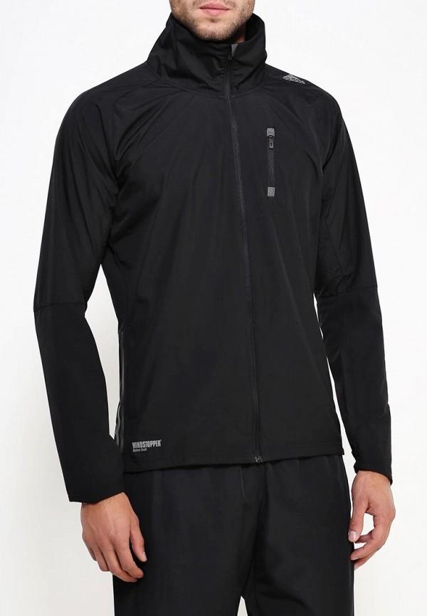 Куртка Adidas Performance (Адидас Перфоманс) AA0602: изображение 3
