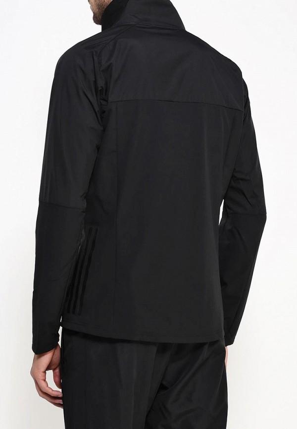 Куртка Adidas Performance (Адидас Перфоманс) AA0602: изображение 4