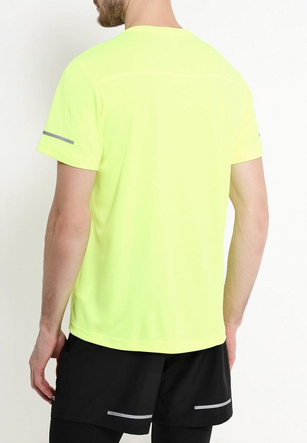 Спортивная футболка Adidas Performance (Адидас Перфоманс) AA5770: изображение 4