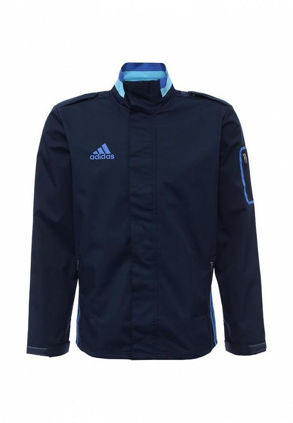 Куртка Adidas Performance (Адидас Перфоманс) AB3141: изображение 1