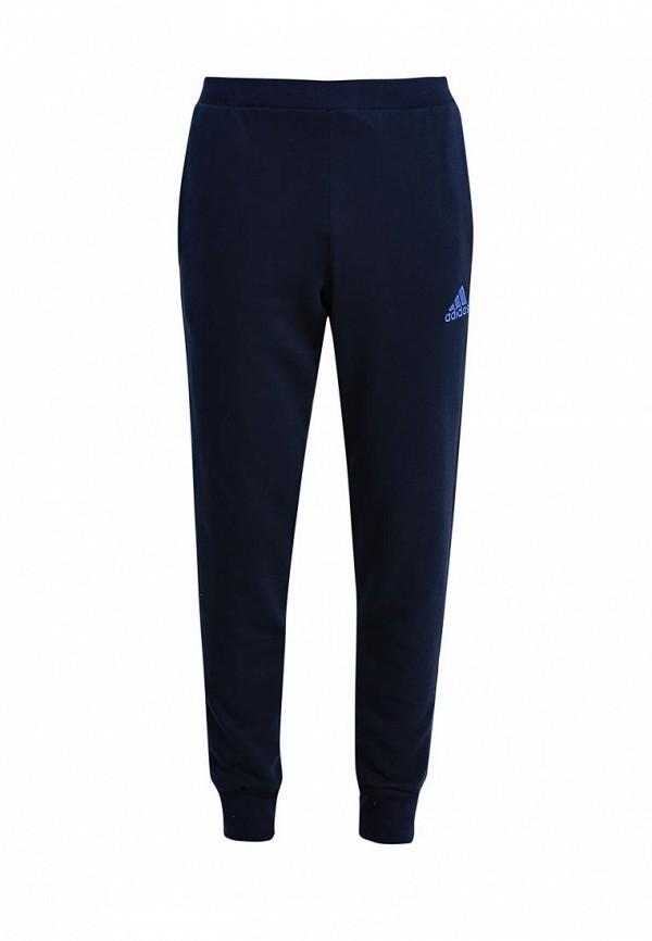 Мужские спортивные брюки Adidas Performance (Адидас Перфоманс) AB3156: изображение 1