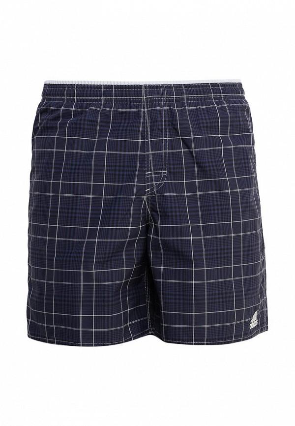 Мужские шорты для плавания Adidas Performance (Адидас Перфоманс) AB5642