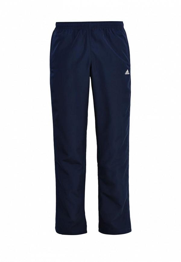 Мужские спортивные брюки Adidas Performance (Адидас Перфоманс) AB7085: изображение 1