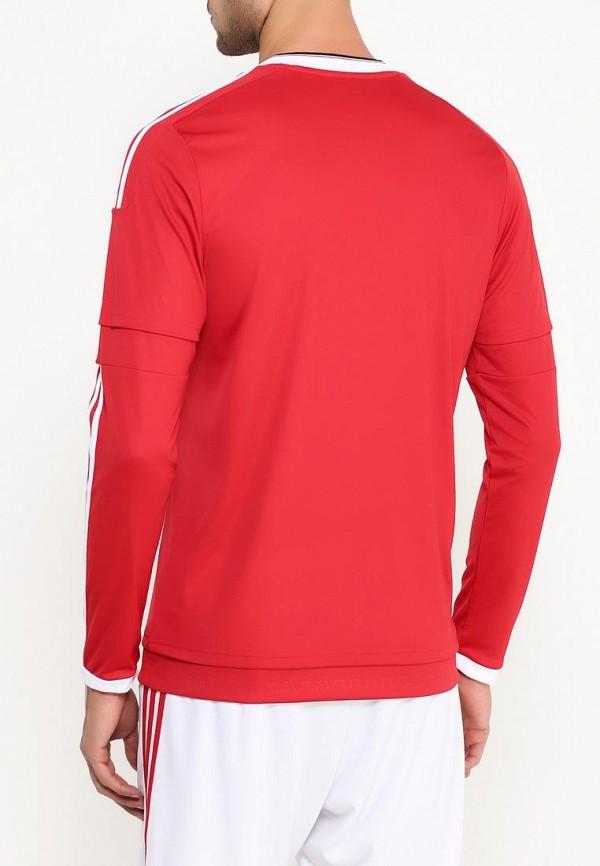 Спортивная футболка Adidas Performance (Адидас Перфоманс) AC1416: изображение 4