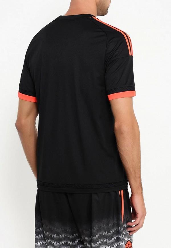 Спортивная футболка Adidas Performance (Адидас Перфоманс) AC1445: изображение 4