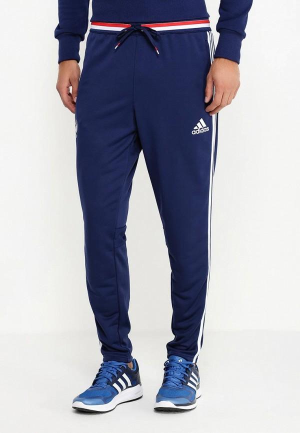 Мужские спортивные брюки Adidas Performance (Адидас Перфоманс) AC5794: изображение 3