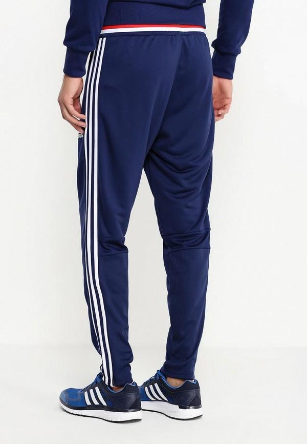Мужские спортивные брюки Adidas Performance (Адидас Перфоманс) AC5794: изображение 4
