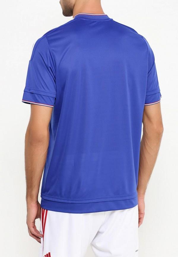 Спортивная футболка Adidas Performance (Адидас Перфоманс) AH5104: изображение 4