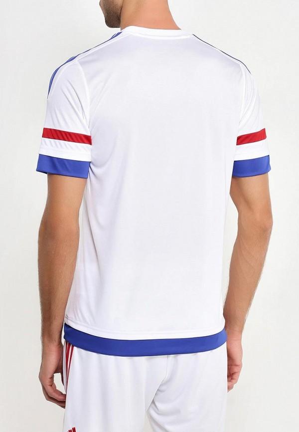 Спортивная футболка Adidas Performance (Адидас Перфоманс) AH5108: изображение 4