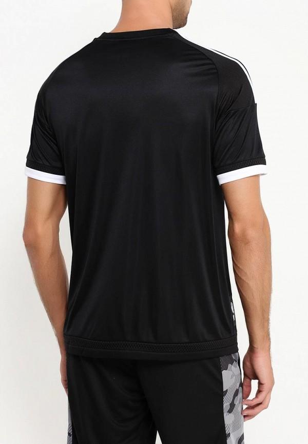 Спортивная футболка Adidas Performance (Адидас Перфоманс) AH5113: изображение 4