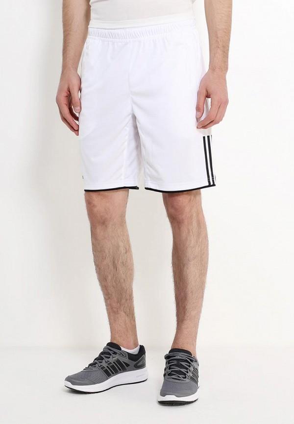 Мужские спортивные шорты Adidas Performance (Адидас Перфоманс) AI0732: изображение 3