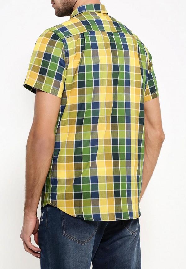 Рубашка с коротким рукавом Adidas Performance (Адидас Перфоманс) AI2215: изображение 4