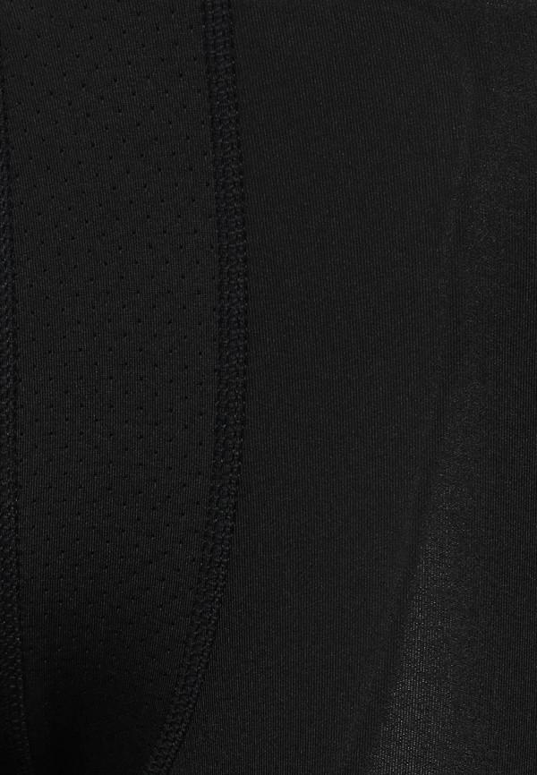 Мужские спортивные брюки Adidas Performance (Адидас Перфоманс) AI3370: изображение 2