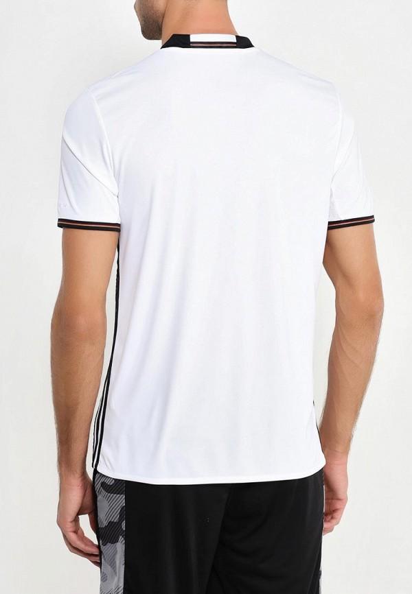 Спортивная футболка Adidas Performance (Адидас Перфоманс) AI5014: изображение 4
