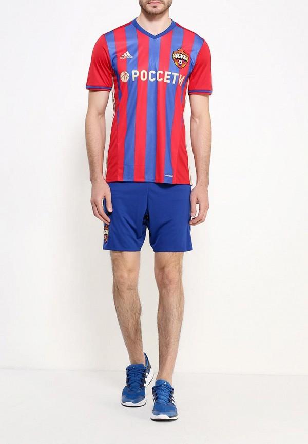 Спортивная футболка Adidas Performance (Адидас Перфоманс) AI7798: изображение 3