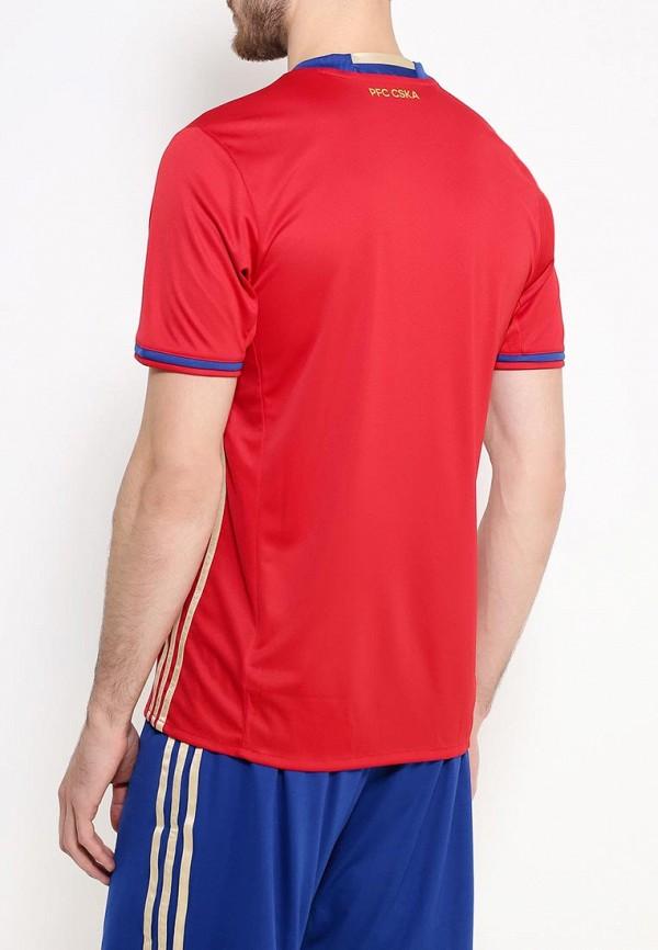 Спортивная футболка Adidas Performance (Адидас Перфоманс) AI7798: изображение 5